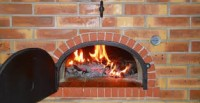 Jean Luc Perron Energies - pizza oven,barker's oven,wood fire oven