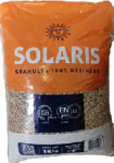 Jean Luc Perron Energies - pellets solaris 15 kg EN+